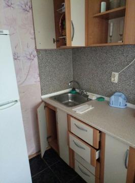 В г.Пушкино сдается 1 ком.квартира в хорошем состоянии - Фото 4