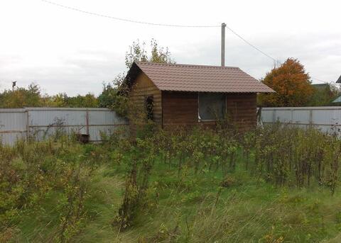 Дом в Подольском районе - Фото 5