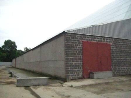 Производственно складской комплекс 2.200 м2, Солнечногорск, ж/д тупик - Фото 4