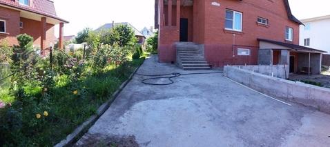Дом с участком в с.Беседы - Фото 3