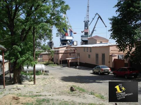 Продается Производственно-промышленное помещение. , Азов город, . - Фото 1