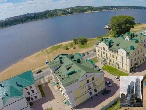 Продается новое здание в центре Костромы на первой береговой линии от . - Фото 4