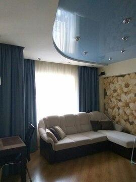 Продажа 4-комнатной квартиры, 92.5 м2, Орджоникидзе, д. 9 - Фото 3