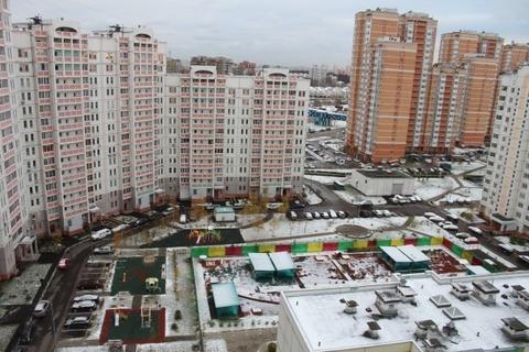 Продается Однокомн. кв. г.Москва, Дмитровское ш, 165ек14 - Фото 5