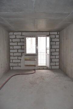 1 комнатная квартира Студия 30 кв.м. в строящемся доме
