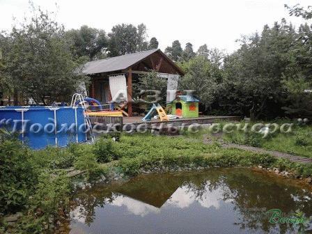 Минское ш. 24 км от МКАД, Голицыно, Коттедж 135 кв. м - Фото 5