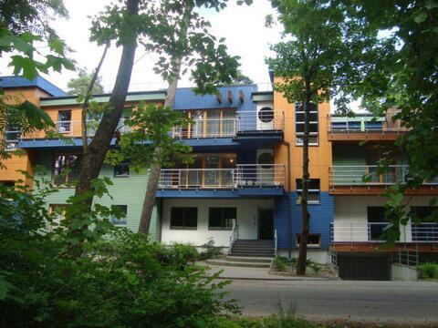 214 000 €, Продажа квартиры, Купить квартиру Юрмала, Латвия по недорогой цене, ID объекта - 313137553 - Фото 1