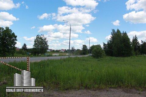 Участок 1,6 Га для размещения промышленных объектов д.Глазово (Дмитров - Фото 5