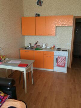 Студия с мебелью - заезжай и живи! - Фото 2