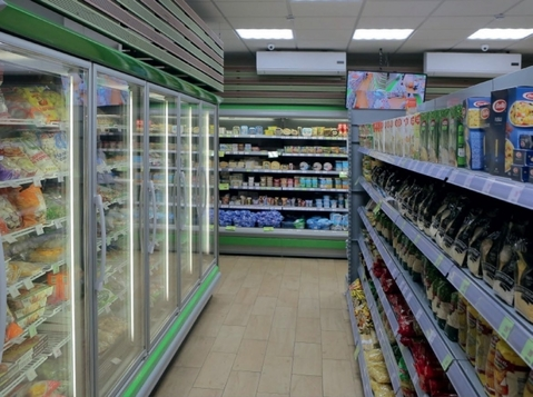 Арендный бизнес - супермаркет - Фото 1