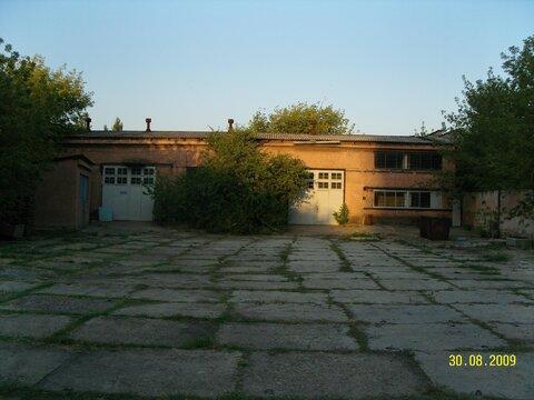 Складская-производственная база в Керчи - Фото 2