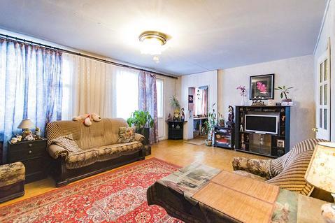 3-х комнатная квартира на Автовокзале - Фото 3