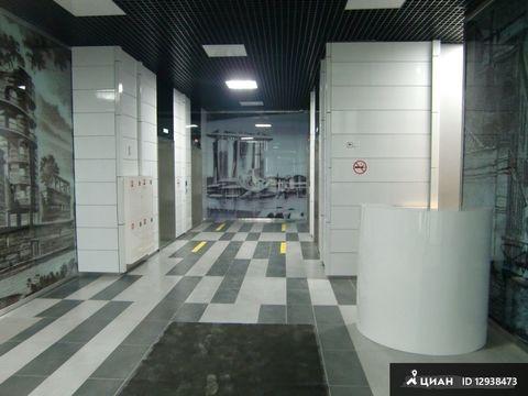 1-я квартира 50 кв м . Кронштадский бульвар, д 6 к 2 - Фото 5