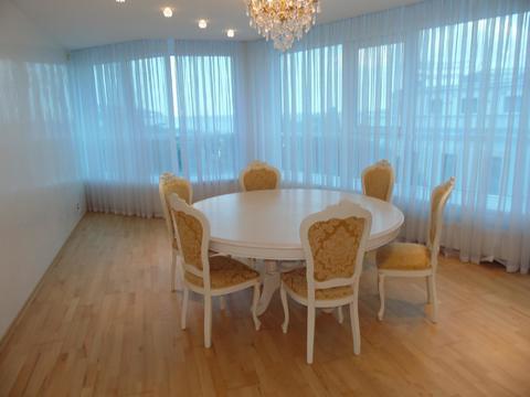 Продажа в Ялте ул.Гоголя элит. 4-к квартиры в Ялте 240 кв.м возле моря - Фото 1
