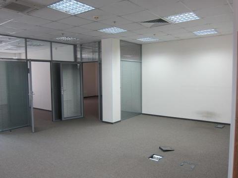 Аренда офис г. Москва, м. Строгино, ул. Лыковская 2-я, 63, стр. 10 - Фото 1