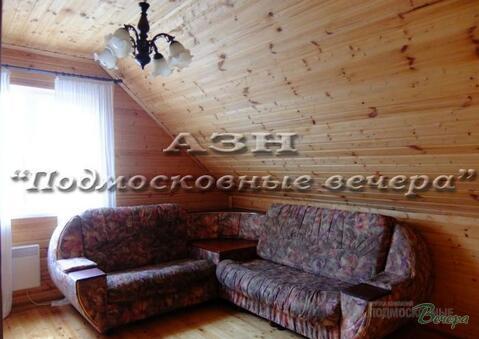 Симферопольское ш. 45 км от МКАД, Алачково, Дача 120 кв. м - Фото 3