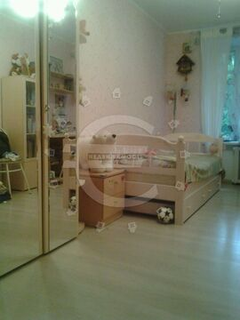 Квартира с изолированными комнатами. Дом рядом с метро - Фото 4