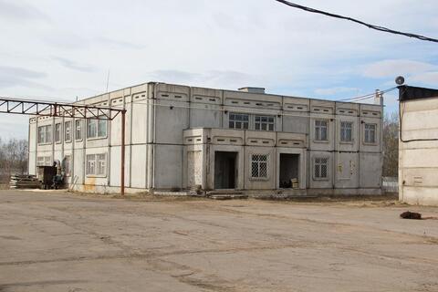 Продам производственно-складскую базу 5725 кв.м. - Фото 3