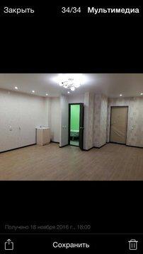 Продажа 1-комнатной квартиры, 33.7 м2, Ярославская, д. 32 - Фото 3