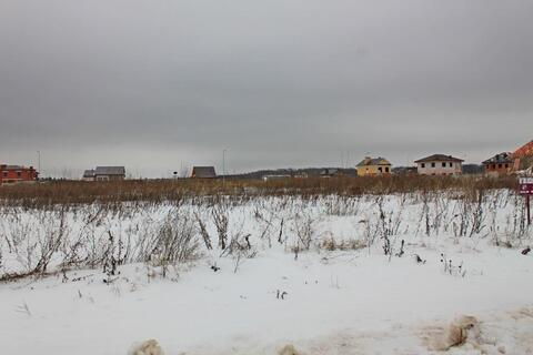 Участок 10 сот. , Киевское ш, 27 км. от МКАД. - Фото 5