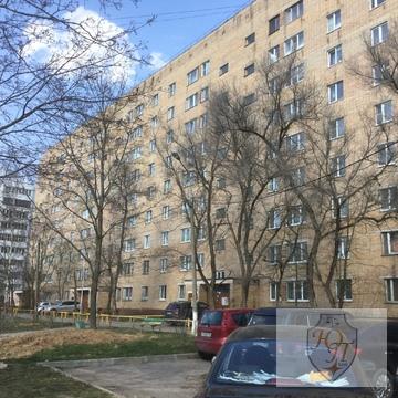3-комнатная квартира В 9-этажном кирпичном доме Можайск - Фото 2