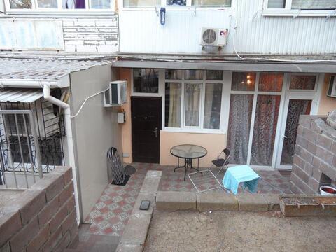 Срочно 4-х к квартира в Ялте на ул.Щербака - Фото 2