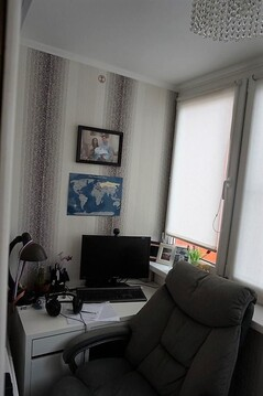 Продается отличная квартира в ЖК Дубки(внииссок) - Фото 4