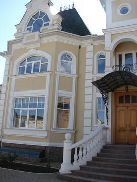 Элитный дом 700 кв.м. в самом Центре города Таганрога - Фото 1