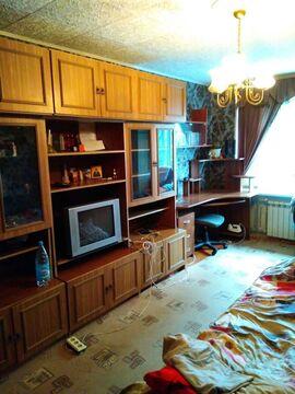 Сдается уютная квартира с просторной кухней-столовой - Фото 1