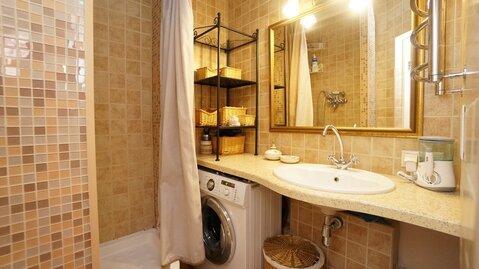 Купить квартиру в монолитном доме, с ремонтом по выгодной цене. - Фото 5