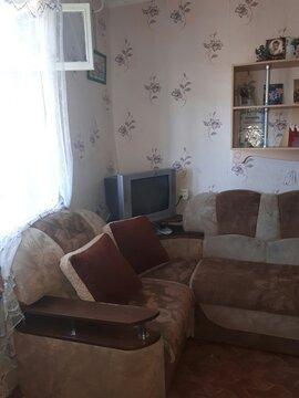 Комната в трехкомнатной квартире - Фото 1