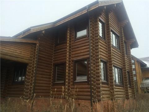 2х этажный жилой дом в пгт Васильево - Фото 1