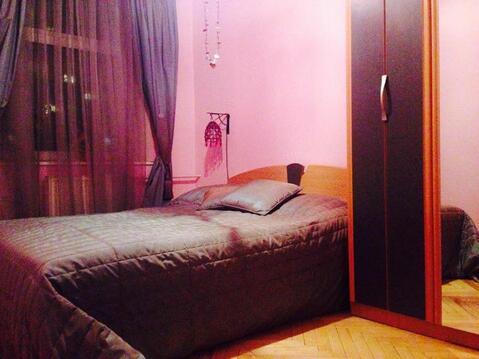 2-комнатная квартира с мебелью и техникой! - Фото 5