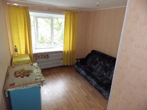 Продам комнату в общежитии на площади Мира, д. 1а - Фото 1
