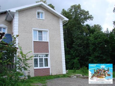 Коттедж 350 кв.м. Подольский район в пгт. Поливаново - Фото 2