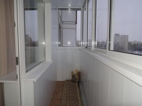 Одна комнатная квартира в Ленинском районе города Кемерово - Фото 5