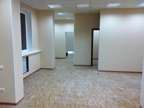Нежилое помещение 82 кв.м, ул. Фатьянова - Фото 1