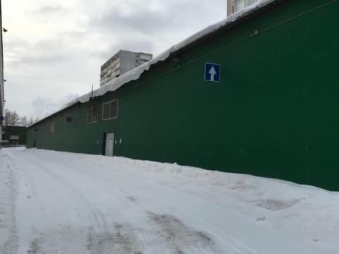 Продажа офиса, м. Площадь Ильича, Подъёмная улица - Фото 3