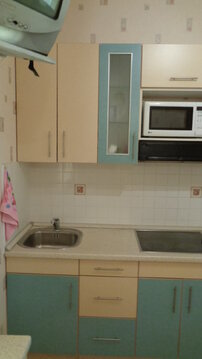 Сдается 1-я квартира в г.Королеве на ул.Пушкинская д.15 - Фото 3