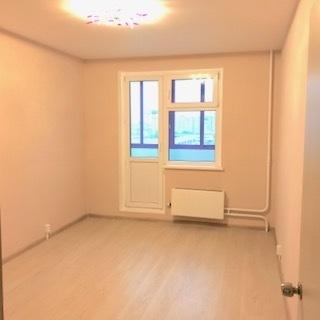 Сдаётся 3 комнатная квартира в отличном состоянии в Новокуркино. - Фото 1