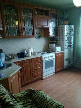 3 комнатная квартира, м. Рязанский проспект - Фото 1