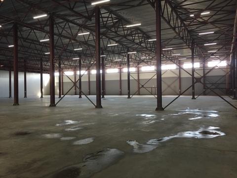 Новый производственно-складской комплекс, общей площадью 7154 кв. - Фото 4