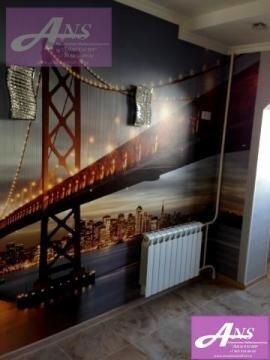 Огромную двушку в новостройке с дизайнерским евро ремонтом - Фото 3