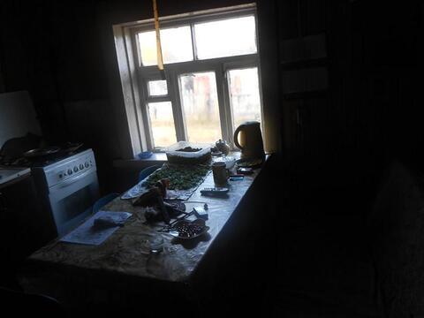 Дом в лесной деревне Клепиковского района, д.Иванисово. - Фото 5