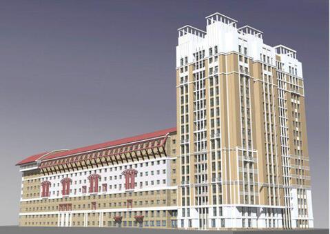 1-к на Белинского, Купить квартиру в Нижнем Новгороде по недорогой цене, ID объекта - 317327470 - Фото 1