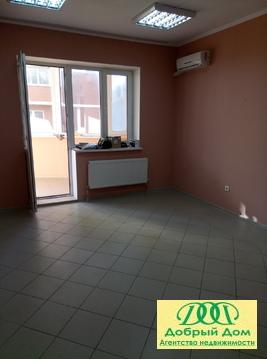 Офисное помещение, 60 кв.м. р-н Центральный - Фото 5