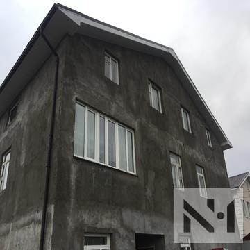 Шикарный дом 670 кв.м. со всеми материалами в дер. Владимировка - Фото 1