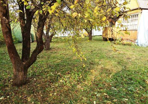 Участок в Щербинке - Фото 3