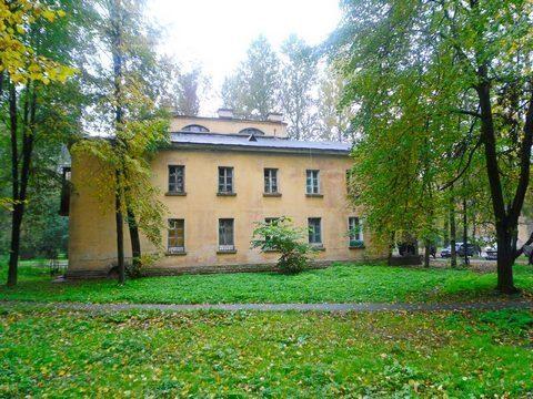 Продажа универсального здания 581м2 в Невском районе - Фото 3