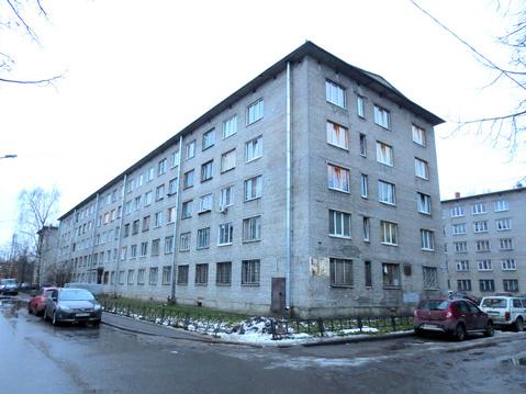 Продажа комнаты, Колпино, м. Купчино, Ул. Павловская - Фото 1